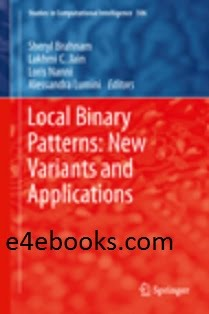 Local Binary Patterns - Timmo Ahonen Free Ebook PDF Download