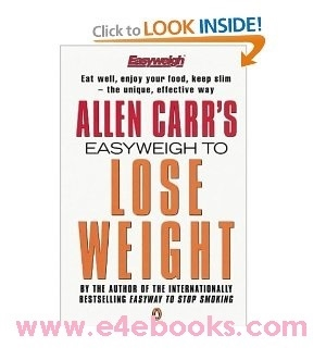 Loosing Weight The Easy Way