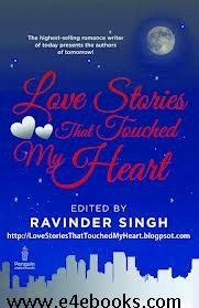 Love Stories That Touched My Heart - Ravinder Singh Free Ebook PDF Download