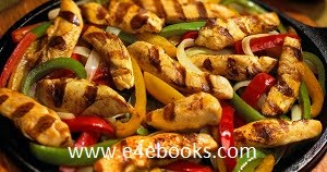 Low Carb Chicken Recipe  Free Ebook Download
