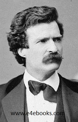 Mark Twain Free Ebook Download