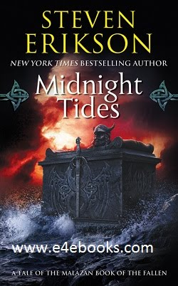 Midnight  Tides Free Ebook Download