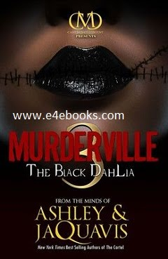 Murderville - Ashley JaQuavis Free Ebook PDF Download