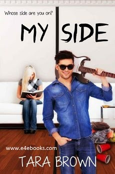 My Side - Tara Brown Free Ebook PDF Download