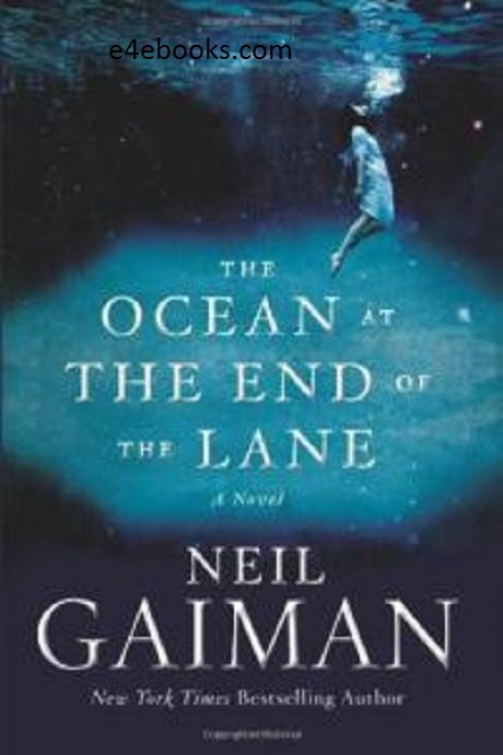The Ocean at the End of the Lane - Neil Gaiman Free Ebook PDF Download
