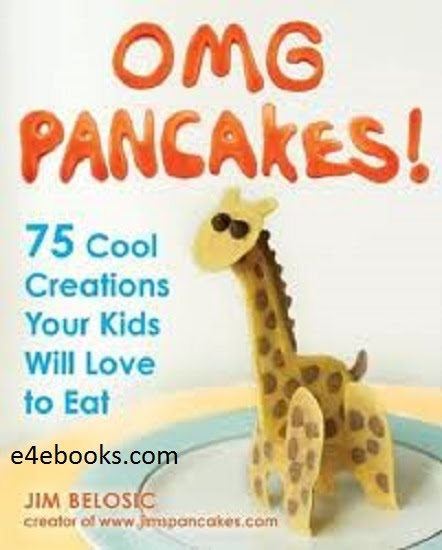 OMG Pancakes - Jim Belosic Free Ebook PDF Download