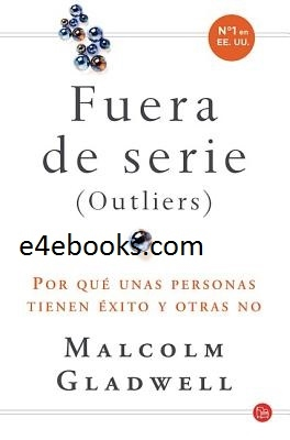 Outliers - Malcolm Gladwell Free Ebook PDF Download