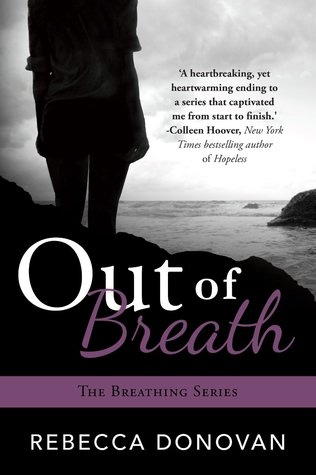 Out of Breath - Rebecca Donovan Free Ebook PDF Download