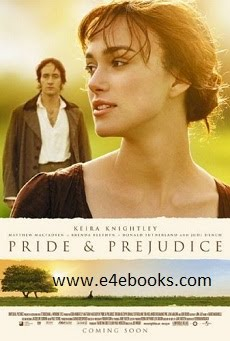 Pride and Prejudice - Jane Austen Free Ebook PDF Download