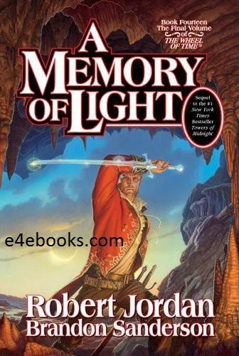 A Memory of Light - Robert Jordan Free Ebook PDF Download