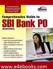 SBI Bank PO Exam Guide  Free Ebook PDF Download