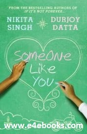 Someone Like You - Durjoy Datta,Nikita Singh Free Ebook PDF Download