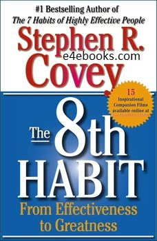 The 8th Habit - Stephen Covey Free Ebook PDF Download