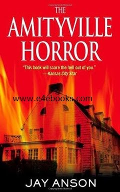The Amityville Horror - Jay Anson  Free Ebook PDF Download