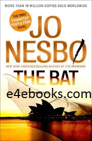 The Bat - Jo Nesbo Free Ebook PDF Download