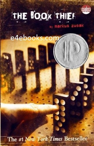 The Book Thief - Markus Zusak Free Ebook PDF Download