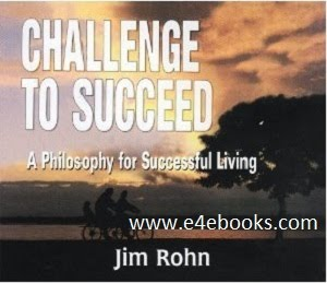 The Challenge to Succeed - Jim Rohn  Free Ebook Download