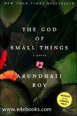 The God of Small Things - Arundhati Roy Free Ebook PDF Download