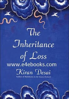 The Inheritance of Loss - Kiran Desai Free Ebook PDF Download