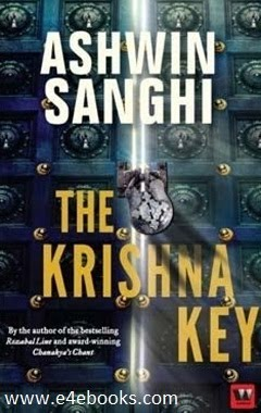 The Krishna Key - Ashwin Sanghi Free Ebook PDF Download