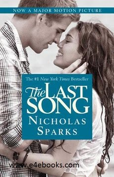 The Last Song - Nicholas Sparks Free Ebook PDF Download