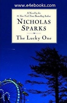 The Lucky One - Nicholas Sparks Free Ebook PDF Download