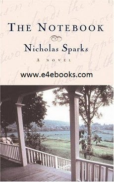 The Notebook - Nicholas Spark Free Ebook PDF Download