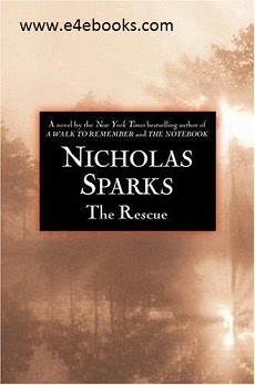 The Rescue - Nicholas Sparks Free Ebook PDF Download