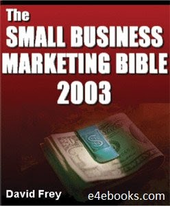 The Small Busines Marketing Bible