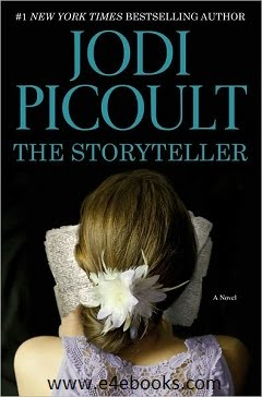 The Story Teller - Jodi Picoult Free Ebook PDF Download