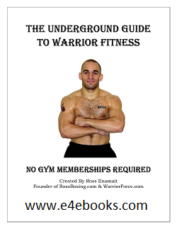 The Underground Guide To Warrior Fitness Free Ebook Download