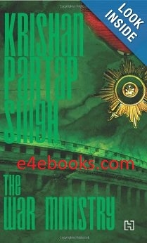 The War minsitry - Krishnan Pratap Singh Free Ebook PDF Download