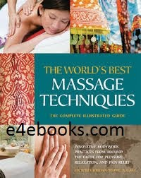 The World's Best Massage Techniques - Mantesh Free Ebook PDF Download