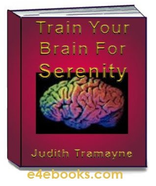 Train Your Brain For Serenity