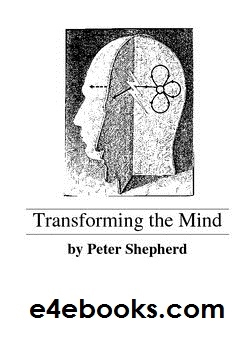 Transforming The Mind-Peter Shepard