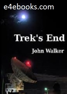 Trek's End - John Walker Free Ebook PDF Download
