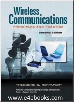 Wireless Communications principle and practice Theodore Rappaport Free Ebook Download