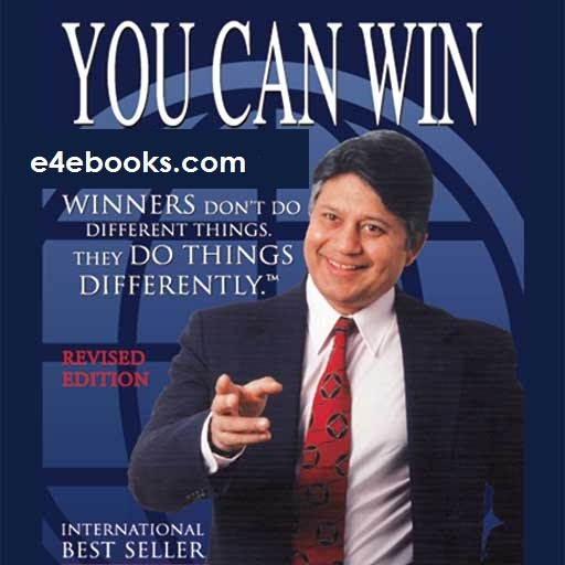 You Can Win-Shiv Khera