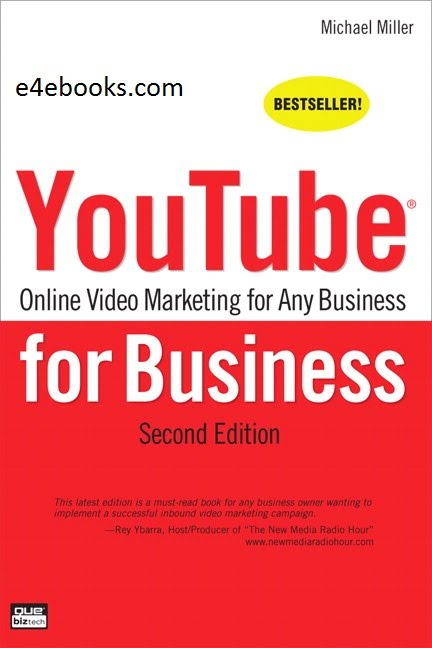 YouTube for Business - Michael Miller Free Ebook PDF Download