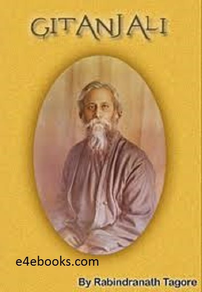 Gitanjali - Rabindranath Tagore Free Ebook PDF Download