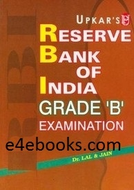 Reserve Bank Of India - Free Ebook PDF Download