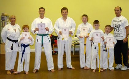 Wigan Grading April 2014