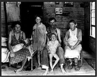 The Great Depression In The Usa1929 1933 Economic Crisises - The-great-depression-1929