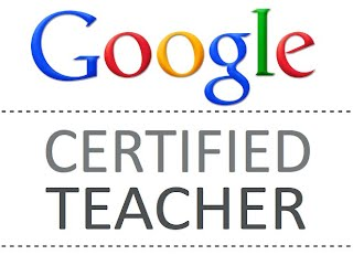 Google Certified Teacher Badge