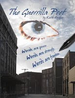http://podiobooks.com/title/the-guerrilla-poet/