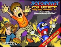 http://www.amazon.com/Solomons-Quest-Episode-Mini-Bot-English/dp/1933916052