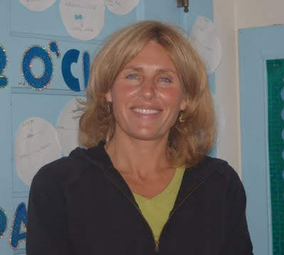 Ms. Palmer loves reading, running, and spending time with her family.