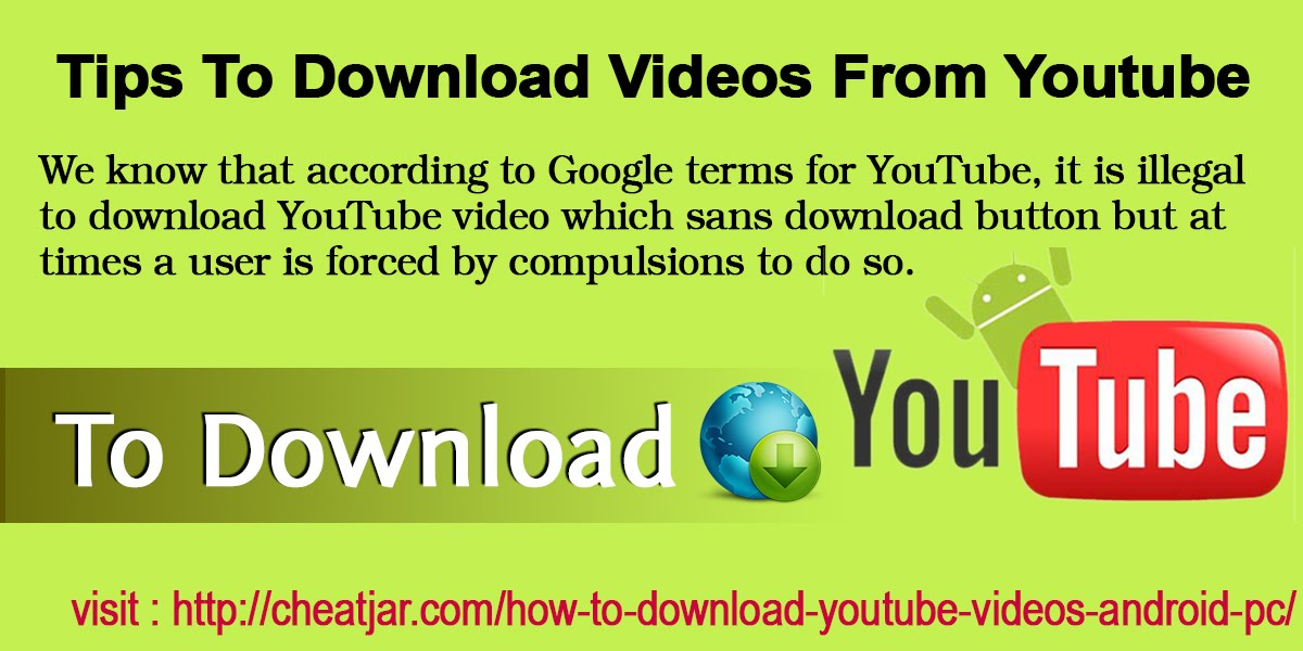 Tubemate video downloader some tips for you to download youtube videos so that you can store them and watch them in offline mode these tips are useful for people who have a very ccuart Choice Image