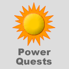 Power Quests