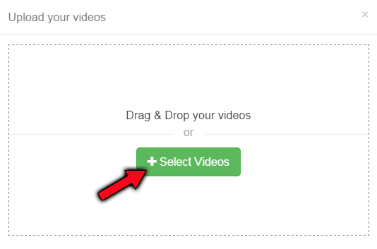 Uploading a Video - EDpuzzle User Guide